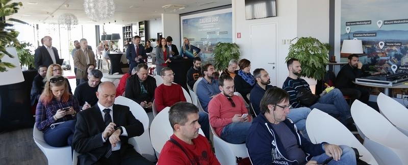 Metronet i Microsoft-konferencija