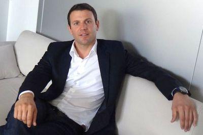 Aljosa Jenko, osnivac  i direktor grupe Httpool