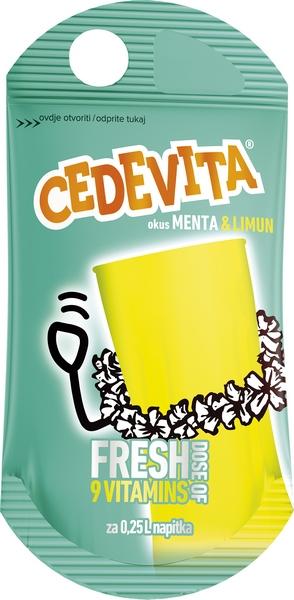 Cedevita_Menta