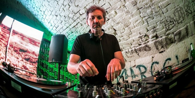 DJ Pero FullHouse