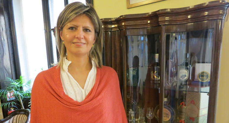 Kristina Bocak Gojun - direktorica marketinga i inovacija