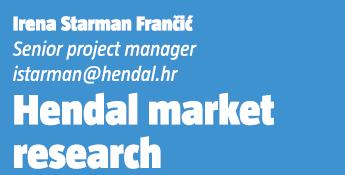 Irena Starman Francic - Hendal - potpis