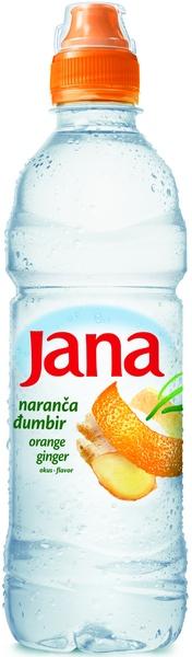 Jana Naranca Dumbir 05L