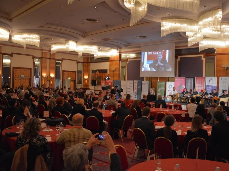 Konferencija Lideri za lidere 2014