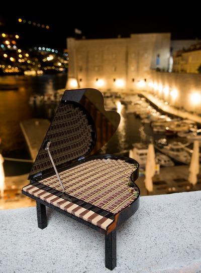 Kras u Dubrovniku predstavio novi okus Bajadere 2