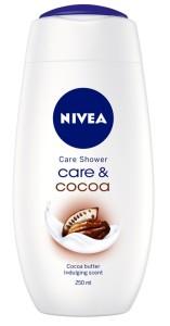 NIVEA_care_and_cocoa_shower_gel