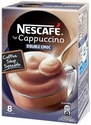 Nescafé Cappuccino Double Choc_kutija thumb125
