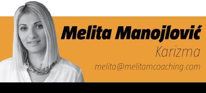 melita manojlovic - karizma-potpis
