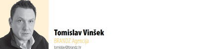 Tomislav Vinsek Brandz potpis