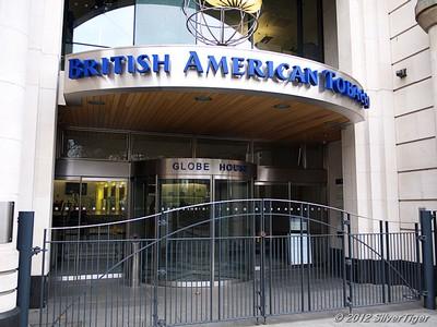 british american tobacco midi