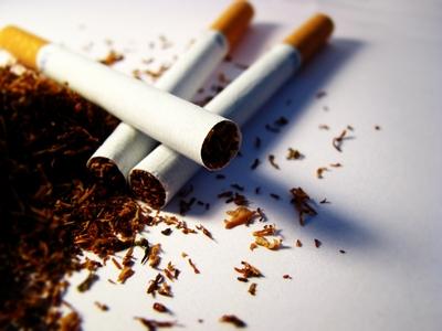 cigaretama