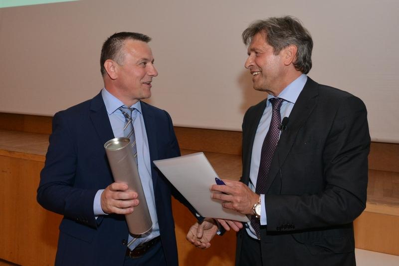 Damir Martinović - Gebrüder Weiss Hrvatska