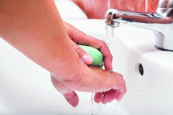 sapun pranje
