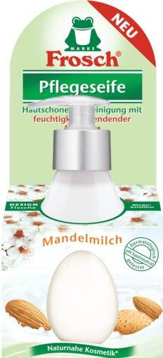 frosch-hand-soap-mandelmilch