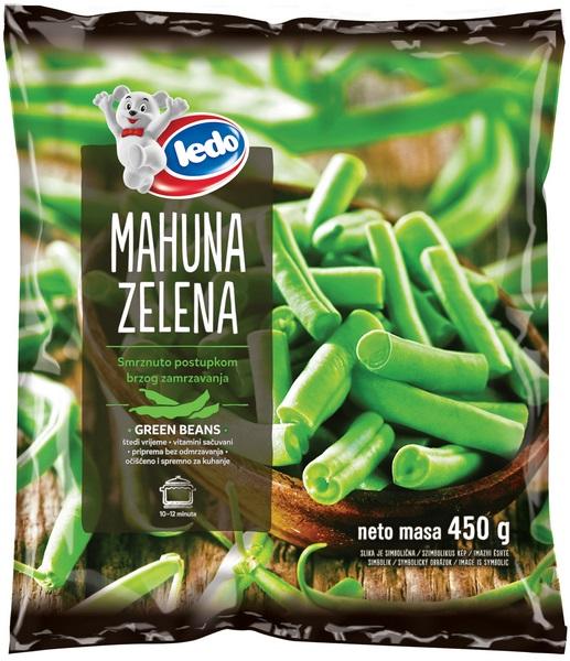 ledo mahuna zelena450g1