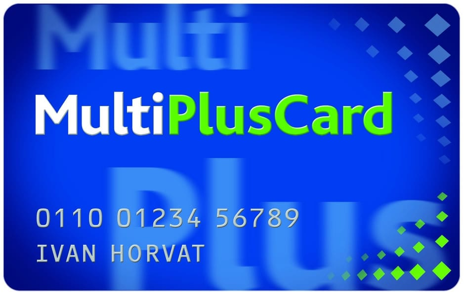 multipluscard-kartica