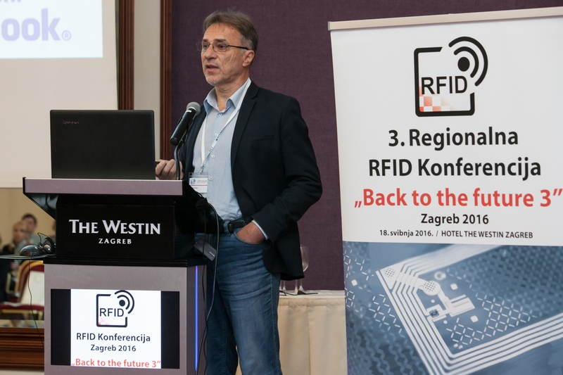 prof. dr. Velimir Sriåa, posebni savjetnik Rektora za strateτke projekte Sveuƒiliτta u Zagrebu