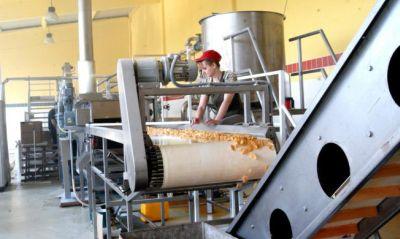 proizvodnja chipsa midi