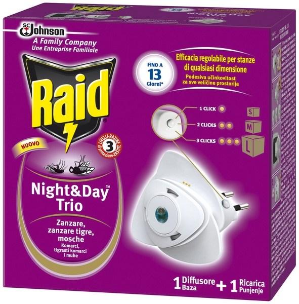 raid-nightday-trio-baza-punjenje